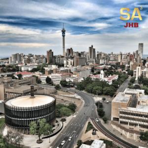 Actuarial Vacancies in Johannesburg